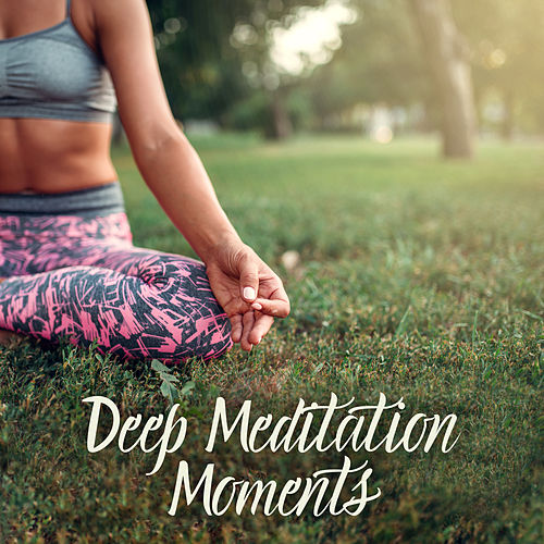 Relaxing Nature Meditation Sounds – New Age Music for Yoga & Full Relaxation by Nature Melodies von Soothing Sounds