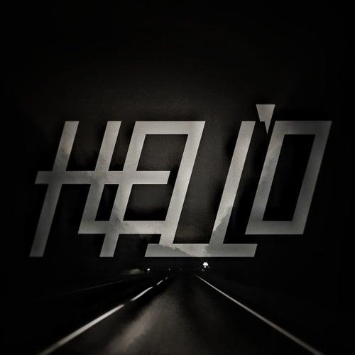Asleep de Hello