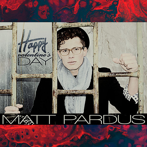 Happy Valentine´s Day de Matt Pardus
