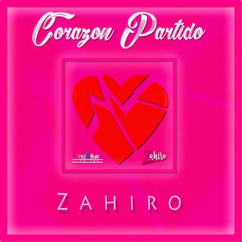 Corazon Partido by Zahiro ZRC