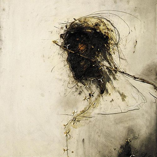 Passion: Music for The Last Temptation of Christ by Peter Gabriel