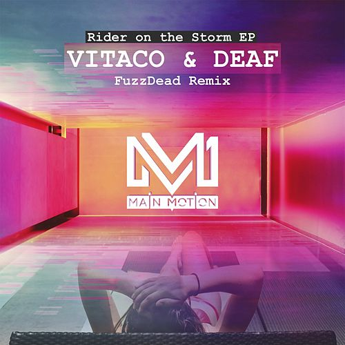 Rider on the Storm von Vitaco