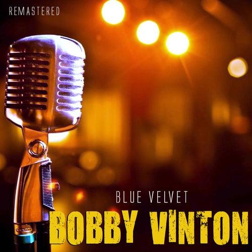 Blue Velvet by Bobby Vinton