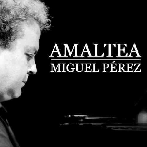 Amaltea de Miguel Pérez