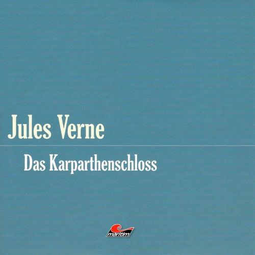 Das Karparthenschloß (Hörspiel) von Jules Verne