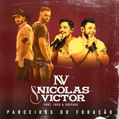 Parceiros do Coração de Nicolas e Victor