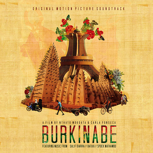 Burkinabe (Original Motion Picture Soundtrack) von Various Artists