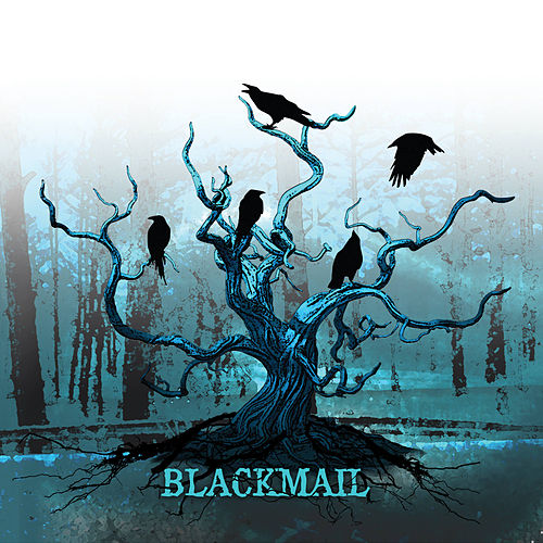 Blackmail by Blackmail