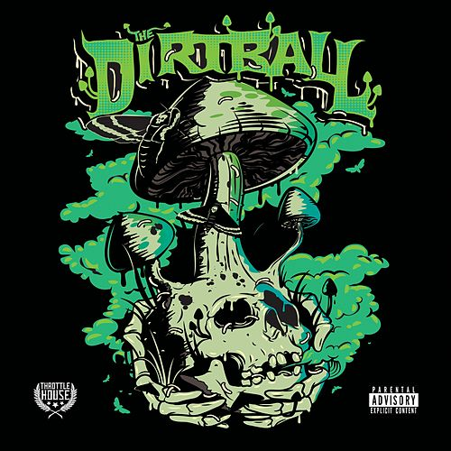 Skull Hollow by Dirtball