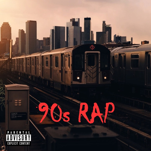 90s Rap de Various Artists