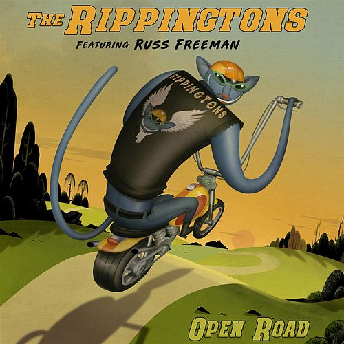 Open Road by The Rippingtons