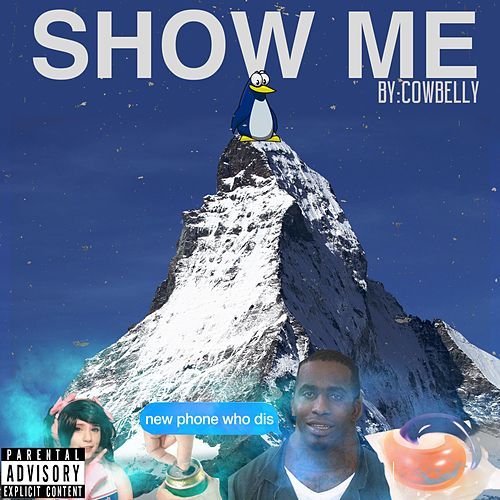 Show Me Dead Memes by Cowbelly