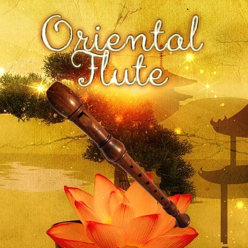 Oriental Flute – Spiritual New Age, Yoga Music, Deep Meditation, Zen, Buddhist Meditation de Reiki