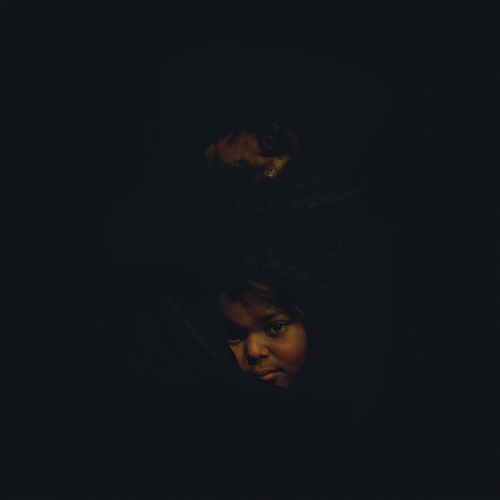 The Jungle Is The Only Way Out by Mereba