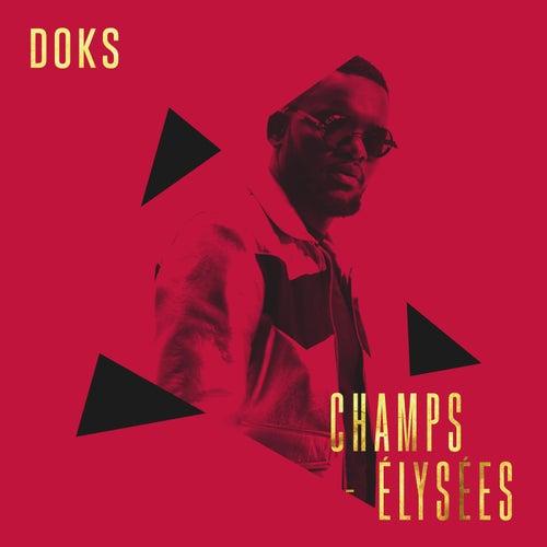 Champs Elysées de Doks