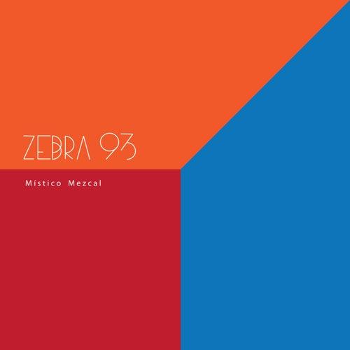 Místico Mezcal de Zebra 93