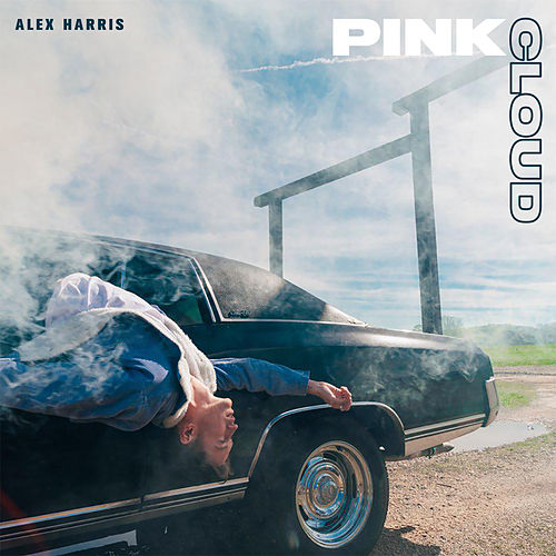 Pink Cloud by Alex Harris