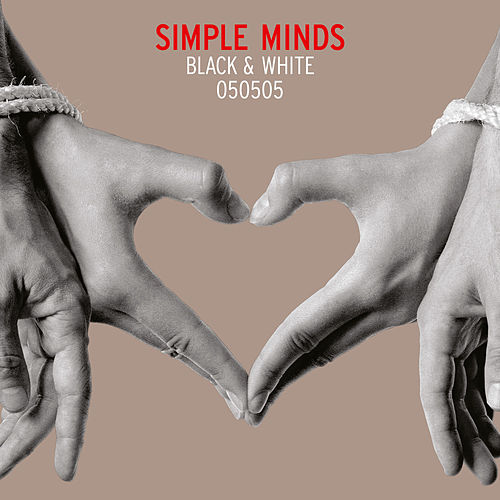 Black & White (Deluxe Edition) von Simple Minds
