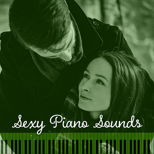 Sexy Piano Sounds – Jazz for Date, Restaurant    by Vintage Cafe