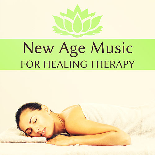 New Age Music for Healing Therapy – Rest & Relax, Spa Music, Healing Waves, Therapy with New Age by Relaxing Spa Music