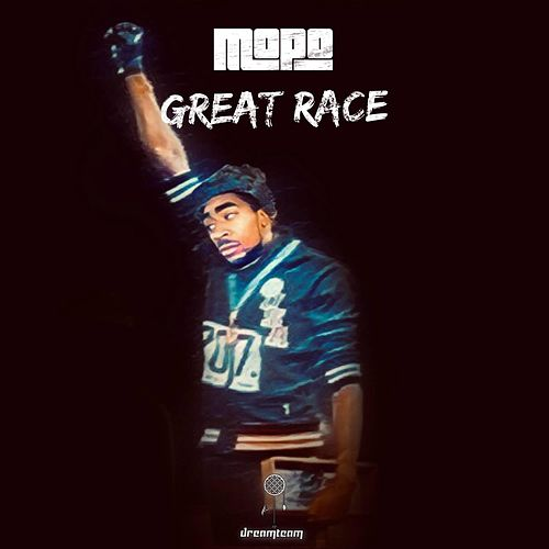 Great Race by Mopo