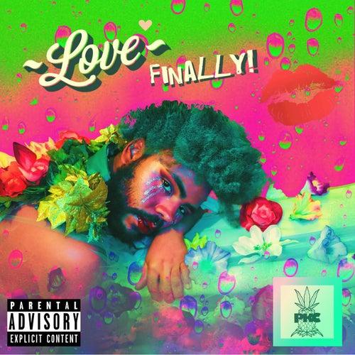 Love, Finally! von Dollii