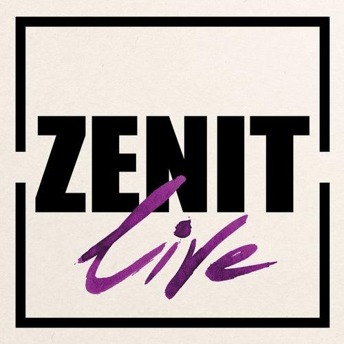 Live in der Wabe 2018 (Live) by Zenit