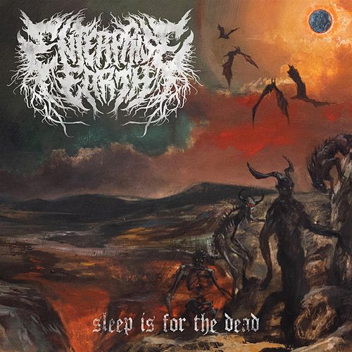 Sleep Is For The Dead by Enterprise Earth