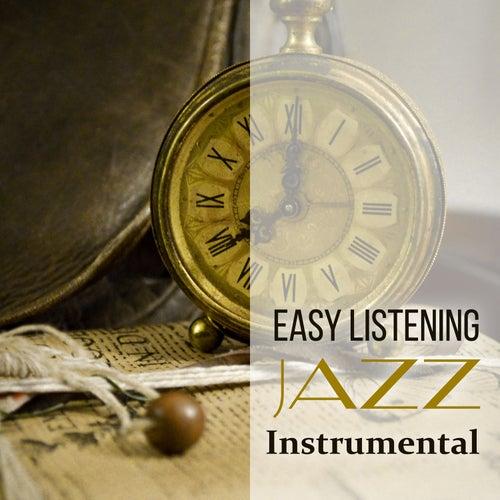 Easy Listening Jazz Instrumental – Best Piano Music    by