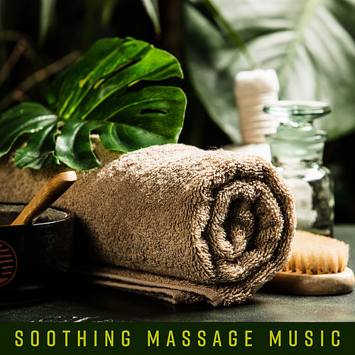 Soothing Massage Music – Antistress Music, Relax Zone, Zen Spa, Pure Relaxation, Therapy Spa, Relaxing Music to Calm Down, Sleep, Wellness de Massage Tribe
