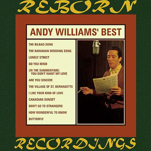 Andy Williams' Best (HD Remastered) von Andy Williams