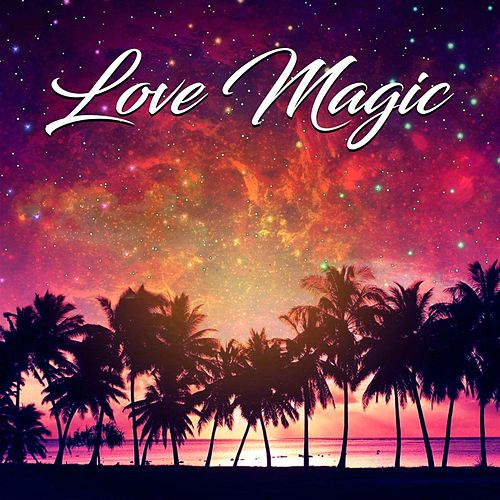 Love Magic de Melissa L. Shannon