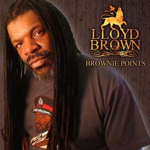 Brownie Points von Lloyd Brown