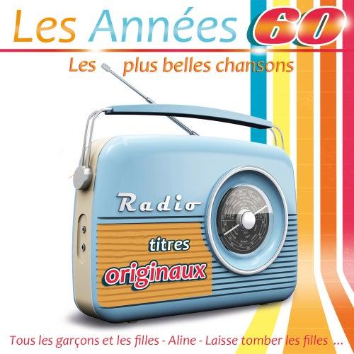 Les années 60 (Les plus belles chansons) von Various Artists