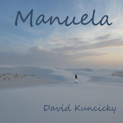 Manuela de David Kuncicky