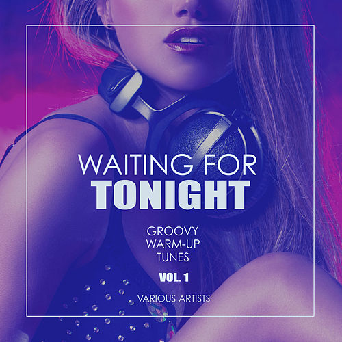 Waiting For Tonight (Groovy Warm-Up Tunes), Vol. 1 - EP von Various Artists