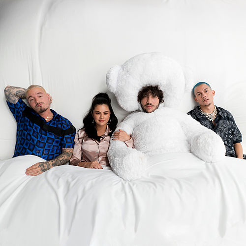 I Can't Get Enough by benny blanco, Tainy, Selena Gomez, J Balvin