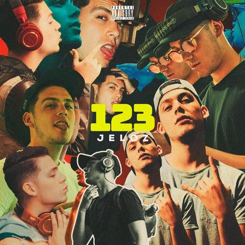 1 2 3 by Jeloz