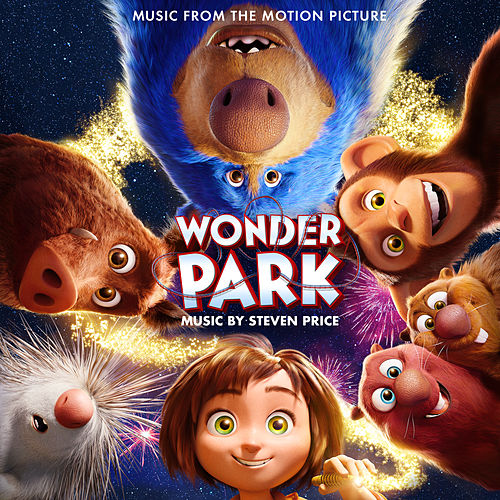 Wonder Park (Original Motion Picture Soundtrack) by Various Artists