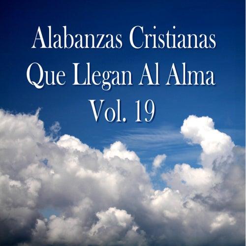 Alabanzas Cristianas Que Llegan al Alma, Vol. 19 de Various Artists