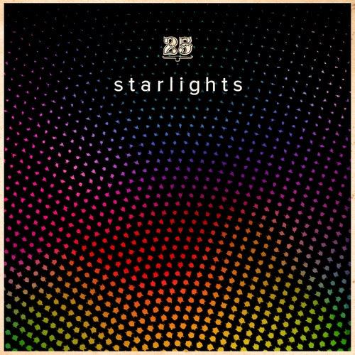 Bar 25 Music: Starlights de Various Artists