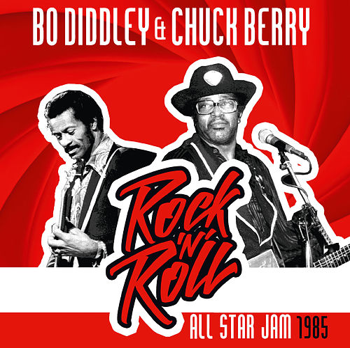 Rock'n'Roll All Star Jam 1985 von Bo Diddley