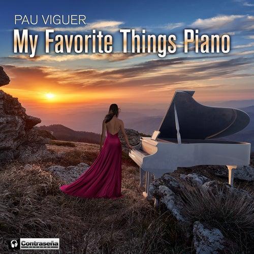 My Favorite Things Piano de Pau Viguer