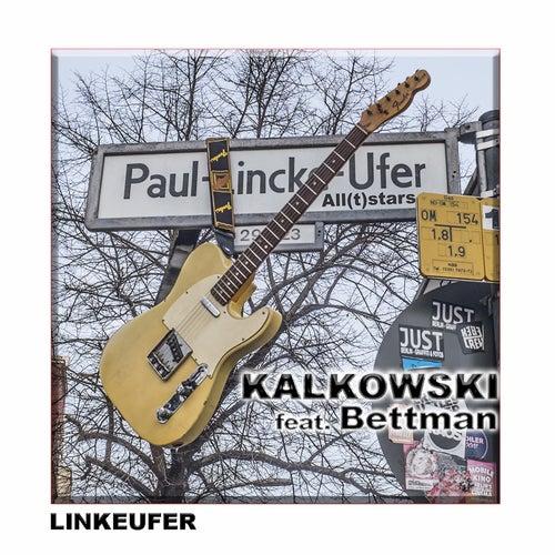 Linkeufer by Kalkowski