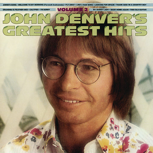 John Denver's Greatest Hits, Volume 2 de John Denver