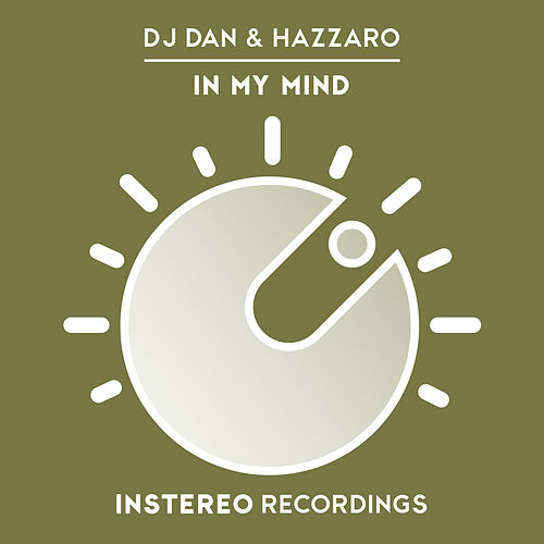 In My Mind de DJ Dan