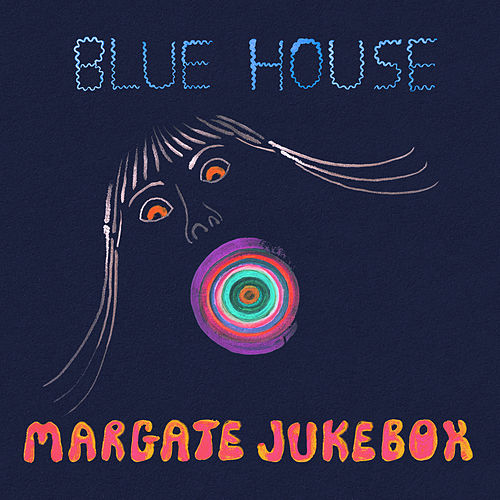 Margate Jukebox by Blue House