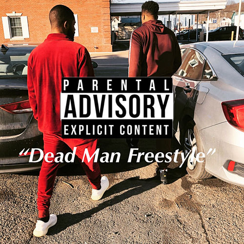 Dead Man Freestyle de Jbars