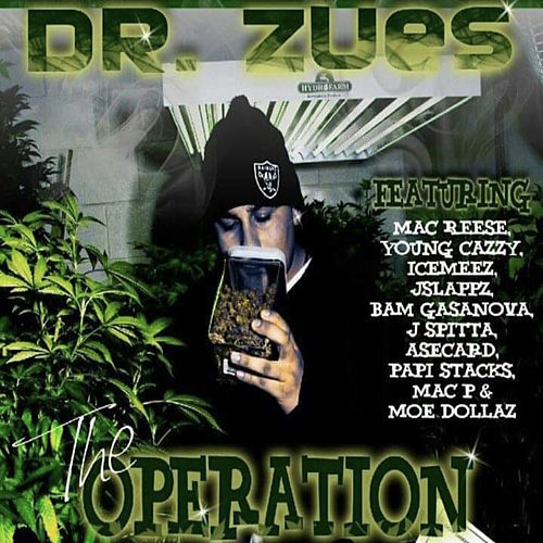 The Operation by Dr. Zues