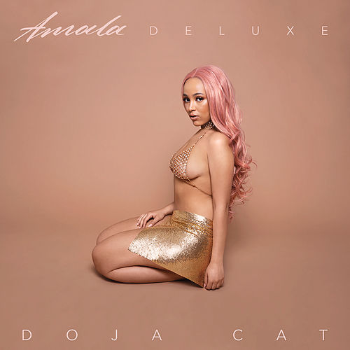 Amala (Deluxe Version) van Doja Cat